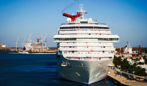4 Carnival Cruise Ships Already Upgraded in 2019