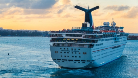 Here's When Each Carnival Cruise Ship Will Be Decorated for Christmas