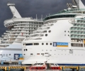 Royal Caribbean Cruise Ships Currently Impacted by Hurricane Dorian