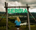 SERBIA – LAND COLOURED WITH LIFE. Travel Promo Video.