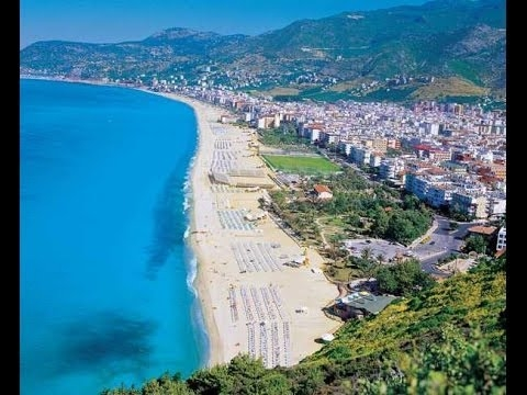 Turkey Antalya Travel Guide – Antalya travel video