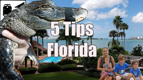 Florida: 5 Things You Must Know Before Visiting Florida