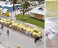 Two Carnival Cruise Ships Complete Relief Deliveries to Freeport