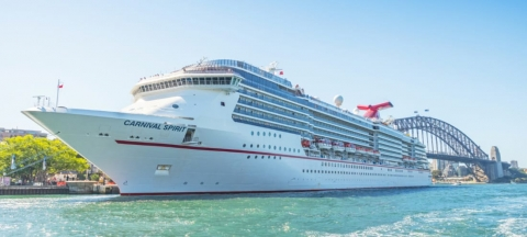 13 Things You'll Really Like About the Carnival Spirit
