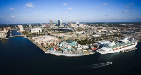 Full Guide on Car Rental Near Tampa Cruise Port