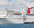 Carnival Cruise Ship Suffers From Flooding and Air Conditioning Problems
