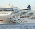 Norwegian Cruise Ship Suffers Mechanical Issues and Cancels Ports