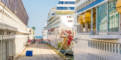 East Coast Cruise Port Ends Season With Another Record