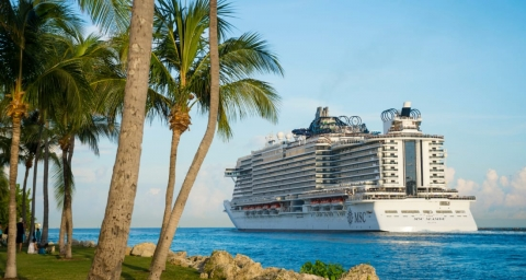 Cruise Line Kicks Off Black Friday Cruise Deals