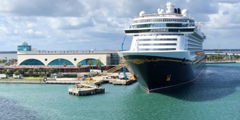 Cruise Terminal at Second Busiest Cruise Port to Close Temporarily