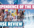 Independence of the Seas Review | Royal Caribbean Cruise Ship Review