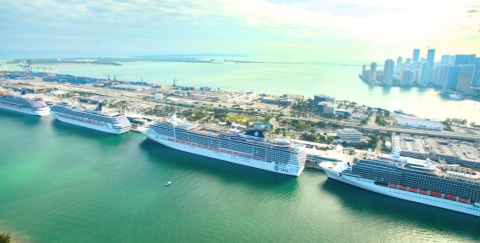 PortMiami Announces Best Performance in its History