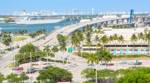Transportation Tips from Fort Lauderdale to Miami Cruise Port