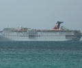Carnival Crew Member Tested for Coronavirus, Ship Denied at Caribbean Port