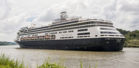 Cruise Ship Now Has 77 Influenza-Like Cases Onboard