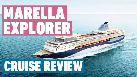 Marella Explorer Cruise Review | Marella Cruises | Former Thomson and TUI Marella | Cruise Review