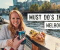 The PERFECT 24 Hours in MELBOURNE! – Laneways, Brunch, St Kilda Penguins & MORE! (Melbourne Guide)