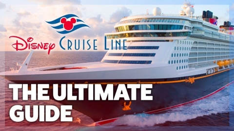 Disney Cruise Line – The ULTIMATE guide