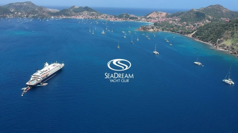 """This is """"Yachting, Not Cruising"""" 