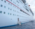 Carnival Cruise Line Preparing Next Phase of Crew Transfers