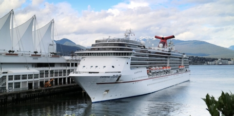 Carnival Cruise Line Cancels Even More Sailings