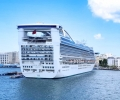 Princess Cruises Provides Update on Crew Members