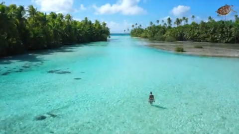 Join us Sailing Tahiti Islands on an Organized Cruise | Dream Yacht Charter