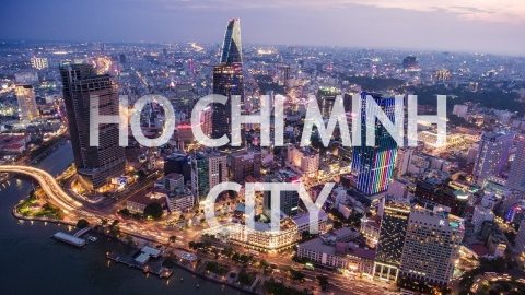 Ho Chi Minh in a Day | Expedia