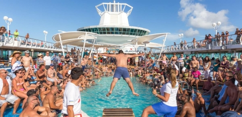 8 Fun and Modern Trends in Family Cruises