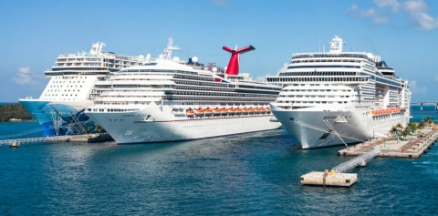 8 Things Cruise Ships Are Doing Now During the Suspension