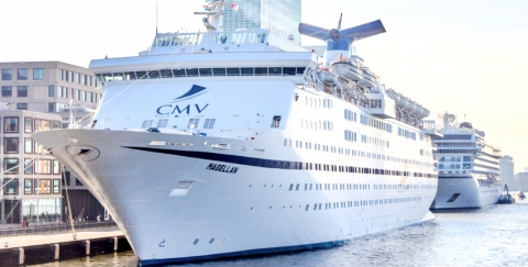 British Cruise Line Extends Suspension Towards End of August