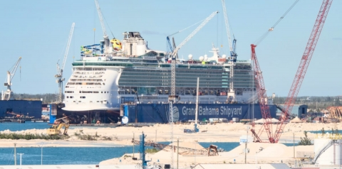 No Huge Makeovers for Royal Caribbean Cruise Ships