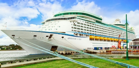 15 Things to Know About Royal Caribbean's Adventure of the Seas