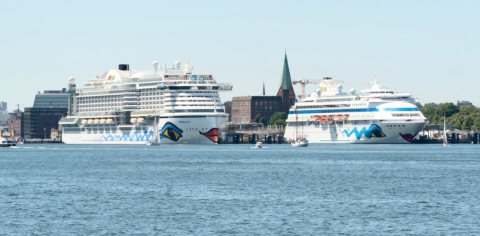 Cruise Line Will Restart Operations as Crew Members Test Positive for COVID-19