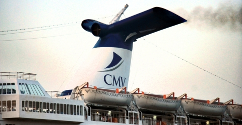 Largest Cruise Line So Far Closes Down Due to the Suspension of Operations