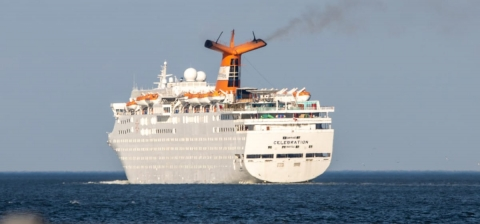 Bahamas Paradise Cruise Line Extends Pause on Operations