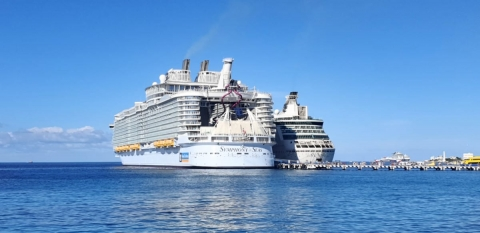 Royal Caribbean Extends Its Cancellation on Cruises Due to CDC Order