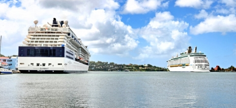 Royal Caribbean and Celebrity Cruises Cancel More Departures