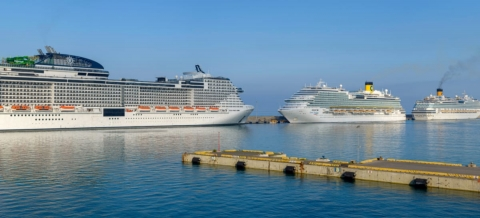 Major Cruise Lines in Europe Set to Restart Operations