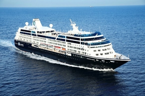 "Luxury Cruise Line Announces ""Double Upgrade + Double Points"" Promotion"