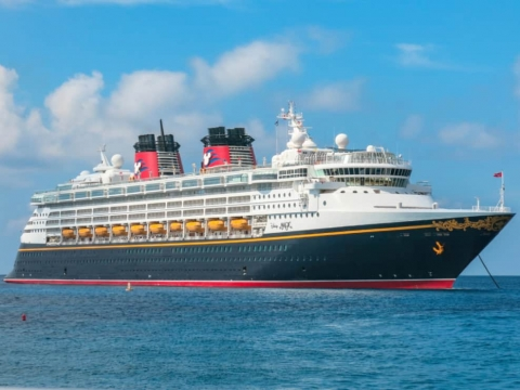 Major News On Disney Cruise Line's New Ship and Suspension