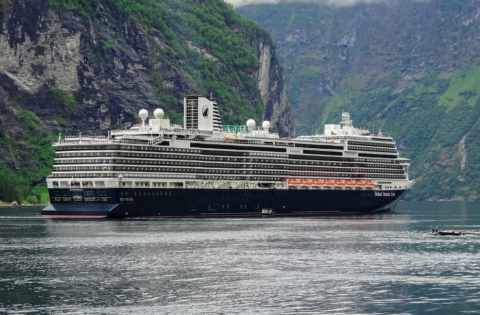 Five Holland America Cruise Ships to Sail Europe in 2021