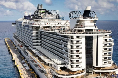 MSC Launches Huge Labor Day Sale on Cruises From the U.S.