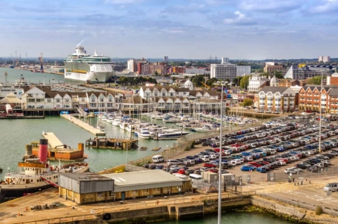 17 IDEAL Hotels in Southampton Before or After Your Cruise
